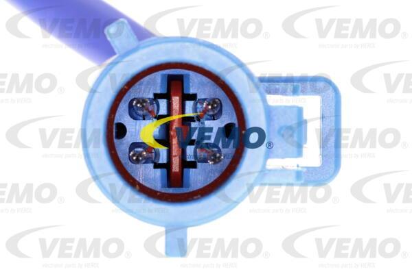 Ilustracja V25-76-0045 VEMO sonda lambda