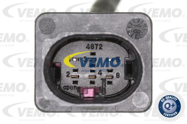 Ilustracja V25-76-0042 VEMO sonda lambda