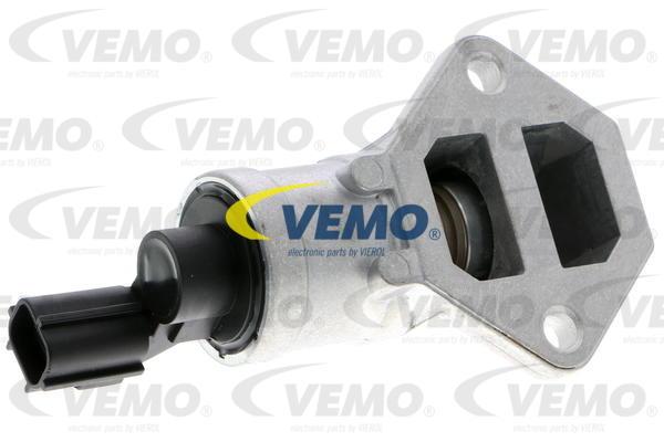 Ilustracja V25-77-0004 VEMO silniczek krokowy/zawór pozycji jałowej