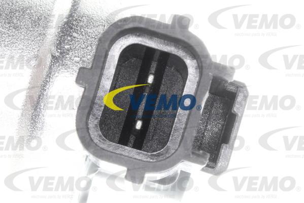 Ilustracja V25-77-0008 VEMO silniczek krokowy/zawór pozycji jałowej