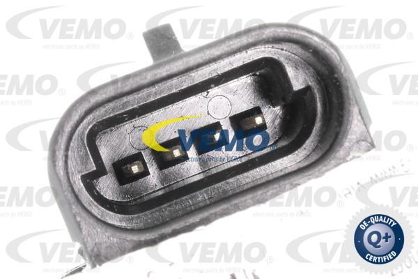 Ilustracja V25-77-0009 VEMO silniczek krokowy/zawór pozycji jałowej