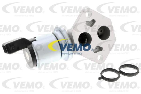Ilustracja V25-77-0001-1 VEMO silniczek krokowy/zawór pozycji jałowej
