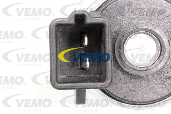 Ilustracja V25-77-0017 VEMO silniczek krokowy/zawór pozycji jałowej