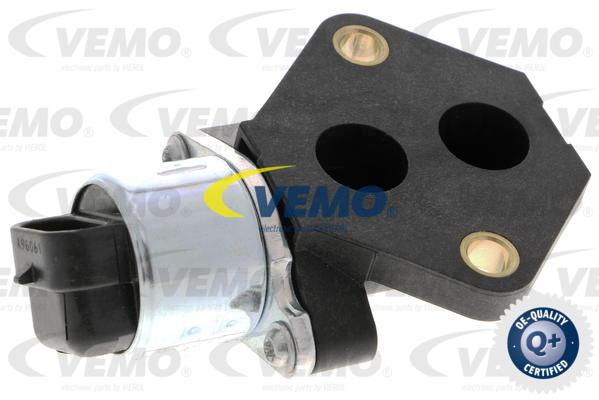 Ilustracja V25-77-0010 VEMO silniczek krokowy/zawór pozycji jałowej