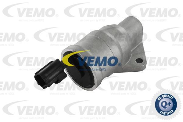 Ilustracja V25-77-0026 VEMO silniczek krokowy/zawór pozycji jałowej