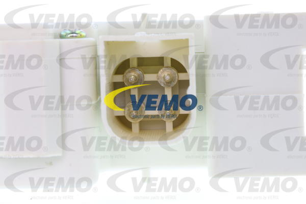 Ilustracja V25-77-0028 VEMO element ustalający, zamek centralny