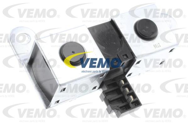 Ilustracja V25-77-0034 VEMO zawór włączający, automatyczna skrzynia biegów