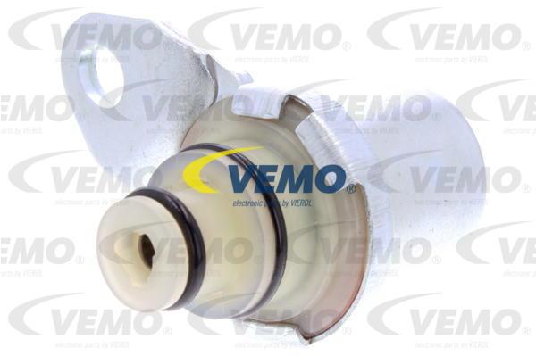 Ilustracja V25-77-0037 VEMO zawór włączający, automatyczna skrzynia biegów