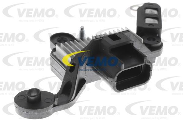 Ilustracja V25-77-0067 VEMO regulator napięcia