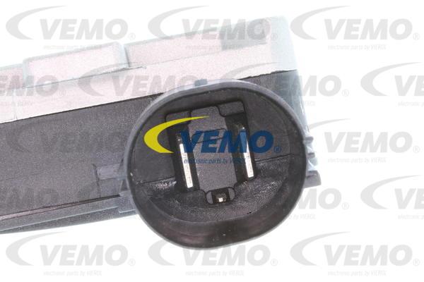 Ilustracja V25-79-0009 VEMO sterownik, wentylator elektryczny (chłodzenie silnika)