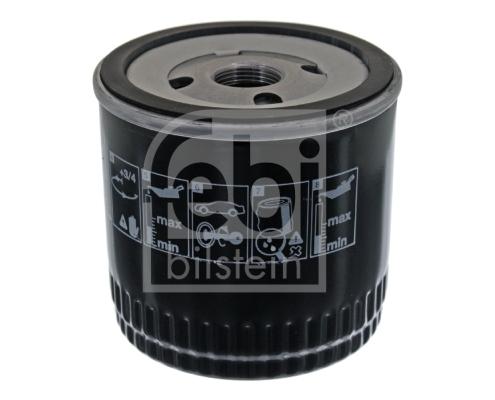 Ilustracja 27129 FEBI BILSTEIN filtr oleju