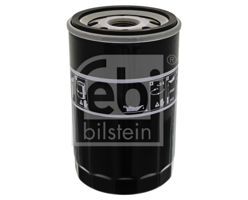 Ilustracja 27136 FEBI BILSTEIN filtr oleju