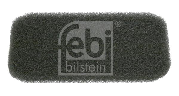 Ilustracja 23581 FEBI BILSTEIN filtr kabinowy