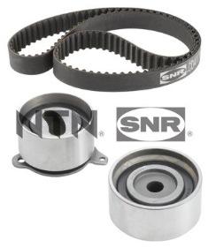 Ilustracja KD470.10 SNR zestaw paska rozrządu