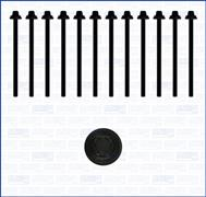 81025000 AJS AJUSA zestaw śrub głowicy cylindrów