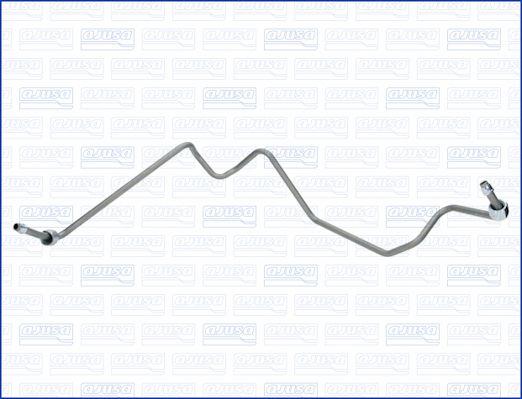 Ilustracja OP10100 AJUSA przewód olejowy, doładowanie