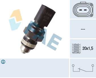 Ilustracja 41270 FAE włącznik świateł cofania