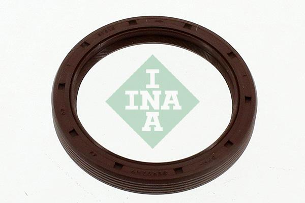 Ilustracja 413 0083 10 INA pierścień uszczelniający wału, wałek rozrządu