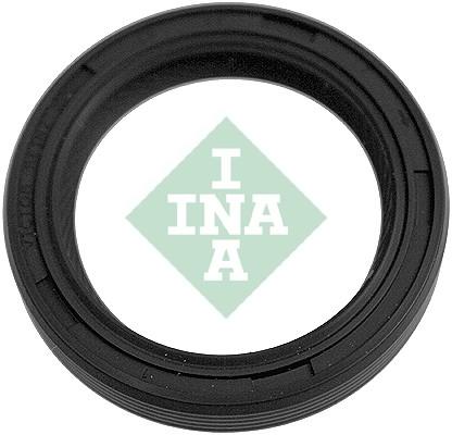 Ilustracja 413 0087 10 INA pierścień uszczelniający wału, wałek rozrządu