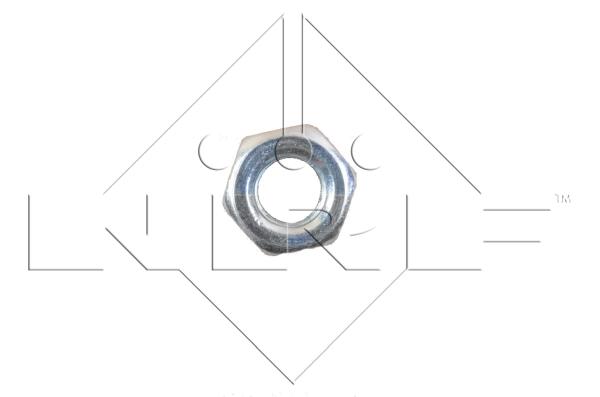Ilustracja 513508 NRF chłodnica cieczy