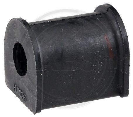 Ilustracja 271251 A.B.S. guma stabilizatora / obejma