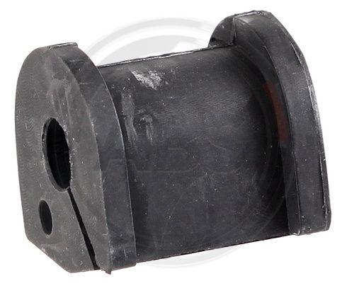 Ilustracja 271255 A.B.S. guma stabilizatora / obejma