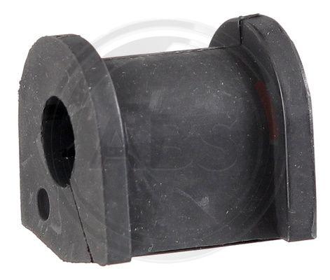 Ilustracja 271257 A.B.S. guma stabilizatora / obejma