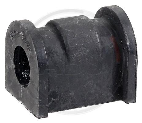 Ilustracja 271265 A.B.S. guma stabilizatora / obejma