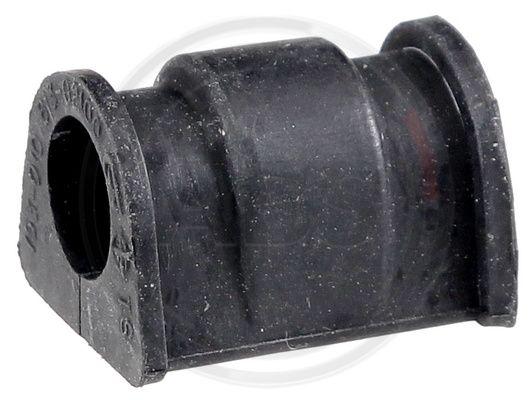Ilustracja 271276 A.B.S. guma stabilizatora / obejma