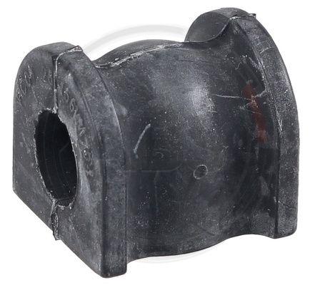 Ilustracja 271283 A.B.S. guma stabilizatora / obejma