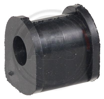 Ilustracja 271285 A.B.S. guma stabilizatora / obejma