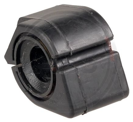 Ilustracja 271288 A.B.S. guma stabilizatora / obejma