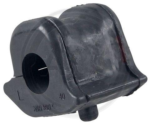 Ilustracja 271289 A.B.S. guma stabilizatora / obejma