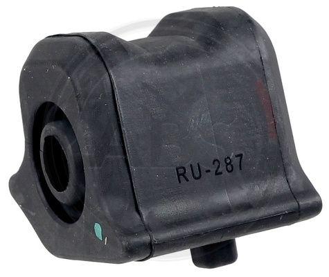 Ilustracja 271290 A.B.S. guma stabilizatora / obejma