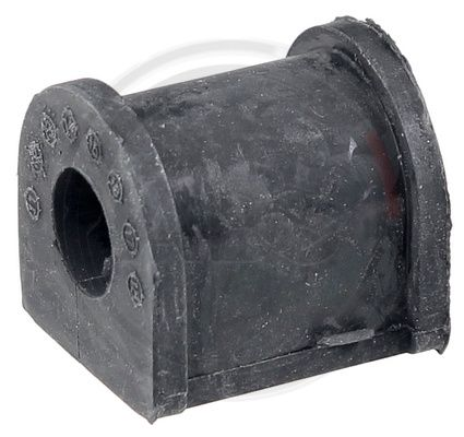 Ilustracja 271291 A.B.S. guma stabilizatora / obejma