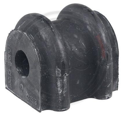 Ilustracja 271340 A.B.S. guma stabilizatora / obejma