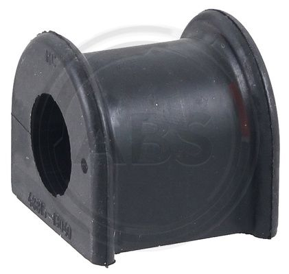 Ilustracja 271345 A.B.S. guma stabilizatora / obejma
