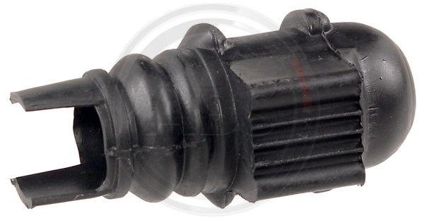Ilustracja 271361 A.B.S. guma stabilizatora / obejma
