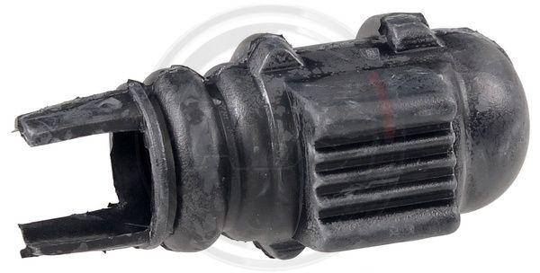Ilustracja 271362 A.B.S. guma stabilizatora / obejma