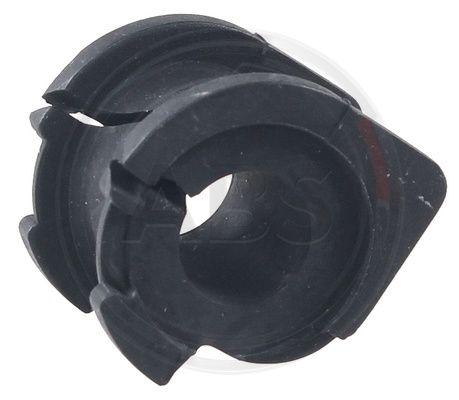 Ilustracja 271371 A.B.S. guma stabilizatora / obejma