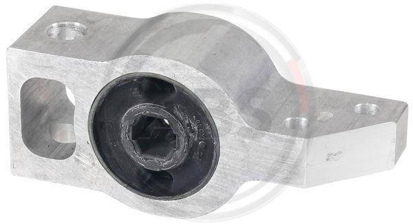Ilustracja 271399 A.B.S. tuleja wahacza / poduszka wahacza