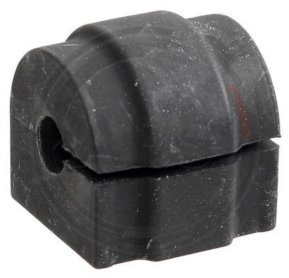 Ilustracja 271317 A.B.S. guma stabilizatora / obejma