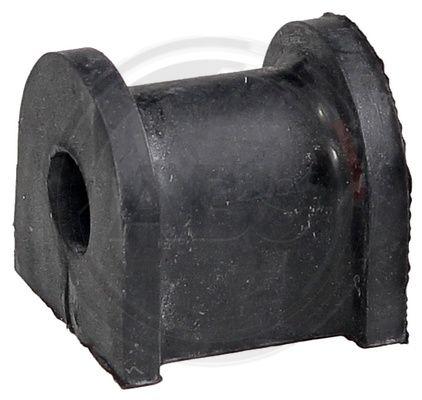 Ilustracja 271321 A.B.S. guma stabilizatora / obejma