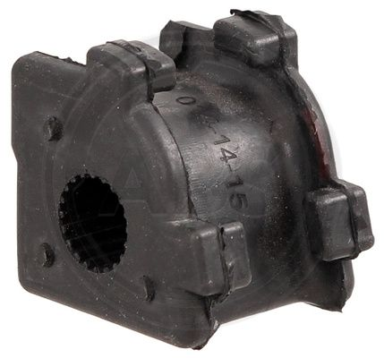 Ilustracja 271322 A.B.S. guma stabilizatora / obejma