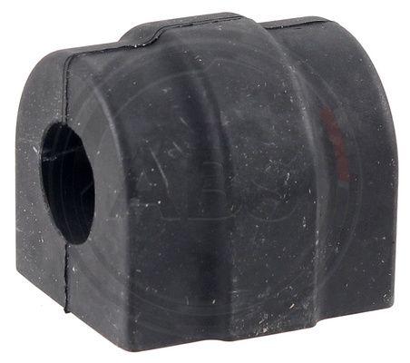 Ilustracja 271336 A.B.S. guma stabilizatora / obejma
