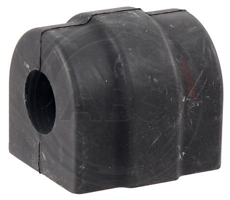 Ilustracja 271337 A.B.S. guma stabilizatora / obejma