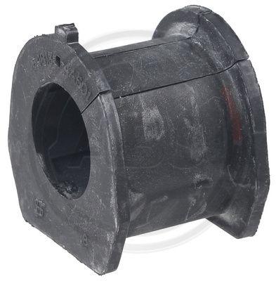 Ilustracja 271338 A.B.S. guma stabilizatora / obejma