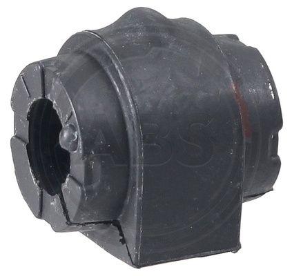 Ilustracja 271441 A.B.S. guma stabilizatora / obejma