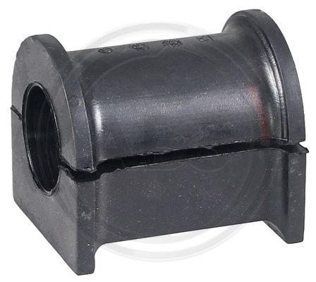 Ilustracja 271458 A.B.S. guma stabilizatora / obejma