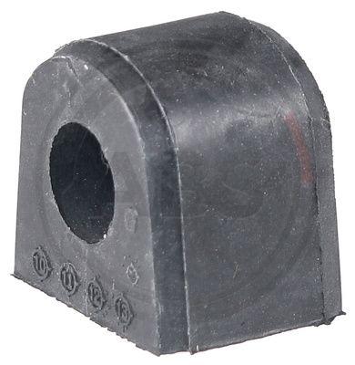 Ilustracja 271407 A.B.S. guma stabilizatora / obejma